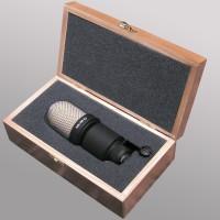 Oktava MK 105 in Holzbox Black