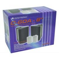 Omnitronic C 60A black DEMO