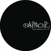 Omnitronic Slipmat black Stk