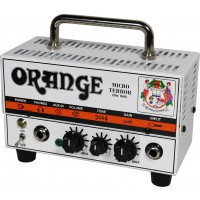Orange MT 20 Micro Terror Head