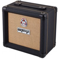 Orange PPC 108 Guitar Cabinet Black