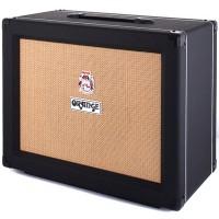 Orange PPC 112 Guitar Cabinet Black