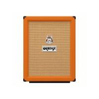 Orange PPC 212 V 120W 2x12  Cabinet offen