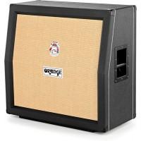 Orange PPC 412 AD Guitar Cabinet Black