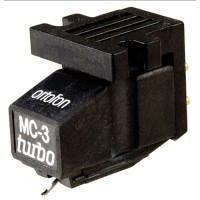 Ortofon MC 3 Turbo System