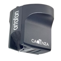 Ortofon MC Cadenza Black System