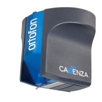 Ortofon MC Cadenza Blue System