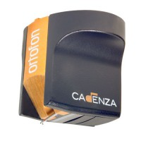 Ortofon MC Cadenza Bronze System