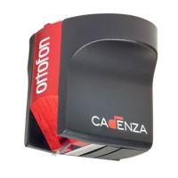 Ortofon MC Cadenza Red System