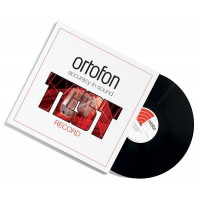 Ortofon Stereo Test Record B Ware