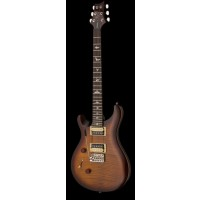 PRS SE Custom 24 Lefty 2018 Tobacco Sunburst