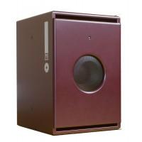 PSI Audio Active SUB A 125 M Studio Dark Red