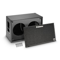 Palmer PCAB212 Gitarrenbox Leergeh    use