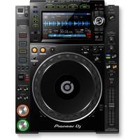 Pioneer CDJ 2000 NXS 2