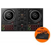 Pioneer DDJ 200 inkl  GRATIS DJ Bag DJC 200
