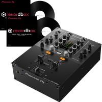 Pioneer DJM 250 MKII DVS Starter Set