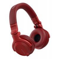Pioneer HDJ CUE1BT R Bluetooth Red