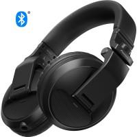 Pioneer HDJ X5BT K Bluetooth Black