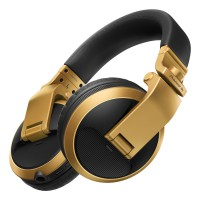 Pioneer HDJ X5BT N Bluetooth Gold