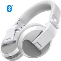 Pioneer HDJ X5BT W Bluetooth White