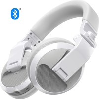 Pioneer HDJ X5BT W Bluetooth White