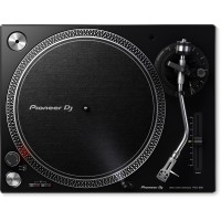 Pioneer PLX 500 Turntable black