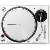 Pioneer PLX 500 Turntable white