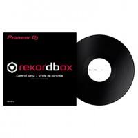 Pioneer Rekordbox Vinyl VS1 K schwarz