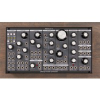 Pittsburgh Modular Lifeforms SV 1 Blackbox