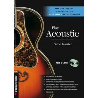 Play Acoustic von Dave Hunter