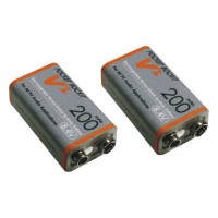 Pocket Rockit 9V Batterie PR 9019