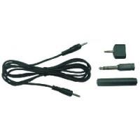 Pocket Rockit Accessory Pack   Cable Kit PR 9003