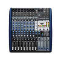 Presonus StudioLive AR12c USB C