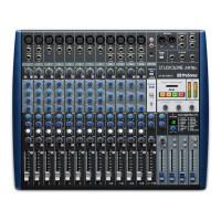 Presonus StudioLive AR16c USB C