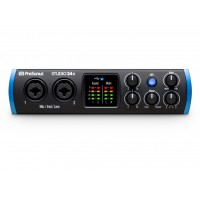 Presonus Studio 24C USB C