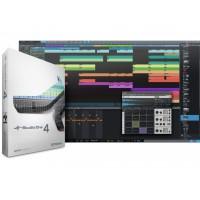 Presonus Studio One 4 Artist Update von Artist 1 3