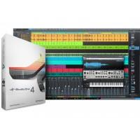 Presonus Studio One 4 Pro Upgrade von Artist 1 4