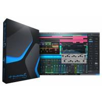 Presonus Studio One 5 Artist Update v  Artist 1 4