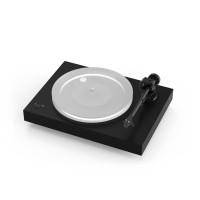 Project Audio X2 black matte