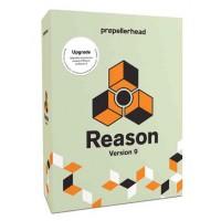 Propellerhead Reason 9 5 Update