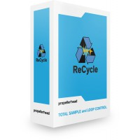 Propellerhead Recycle 2 2 EDU Version