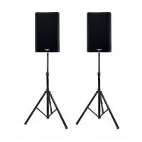QSC K Series Vocal Set