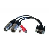 RME Digitales Breakoutkabel HDSP9632  PAD