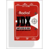 Radial JDX Activ DI Box