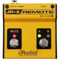 Radial JR 2 Remote Control