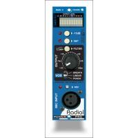 Radial PowerPre 500