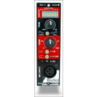 Radial PowerTube 500