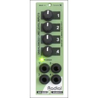 Radial Submix 500