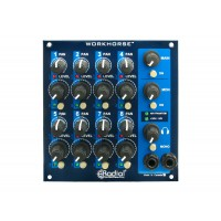 Radial WM 8 Mixer