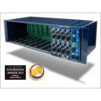 Radial Workhorse WM 8 500er Rack inkl  Mixer